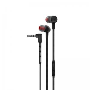 Audífonos-SIN-8 SOLID+-micrófono-negro